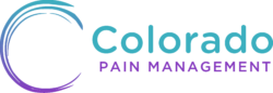 Colorado Pain Management Retina Logo